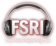 Free State Reporting